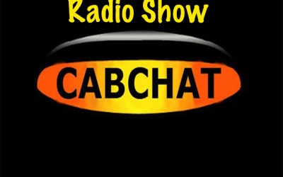 Cab Chat Radio Show E181 18-09-2018
