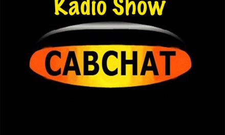 Cab Chat Radio Show E178 30-08-2018
