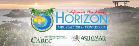 Sponsor CABEC's 2019 Conference!