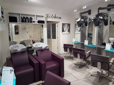 Wella climazon2 at Cabelo unisex hairdressing salon, Tettenhall, Wolverhampton.