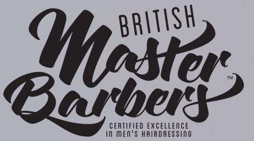British Master Barbers at Cabelo