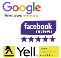 Hair Salon in Tettenhall - Cabelo reviews on Google and Facebook