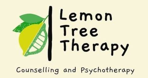 Lemon Tree Therapy, in the Garden Therapy Room at Cabelo in Tettenhall