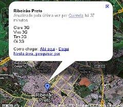 3G-mapa