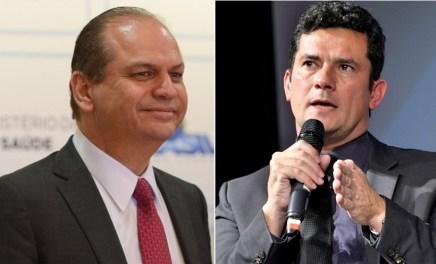 Ricardo Barros contradiz o próprio discurso e vota contra Sérgio Moro