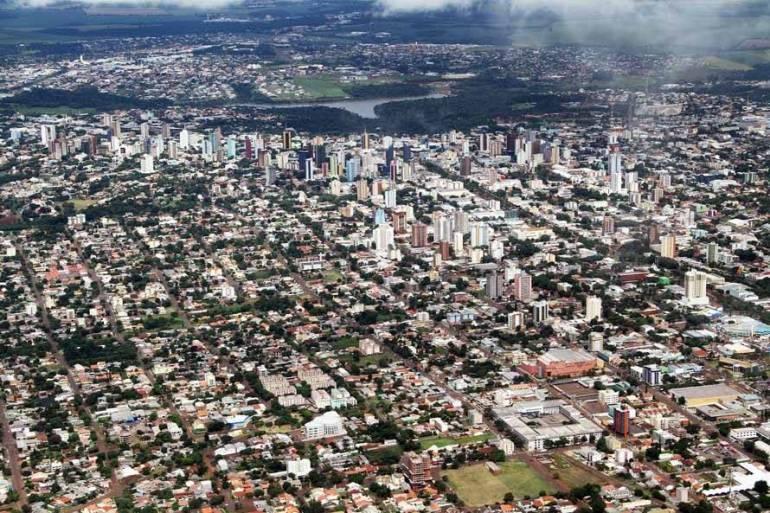 Cascavel. Foto: José Fernando Ogura/ANPr