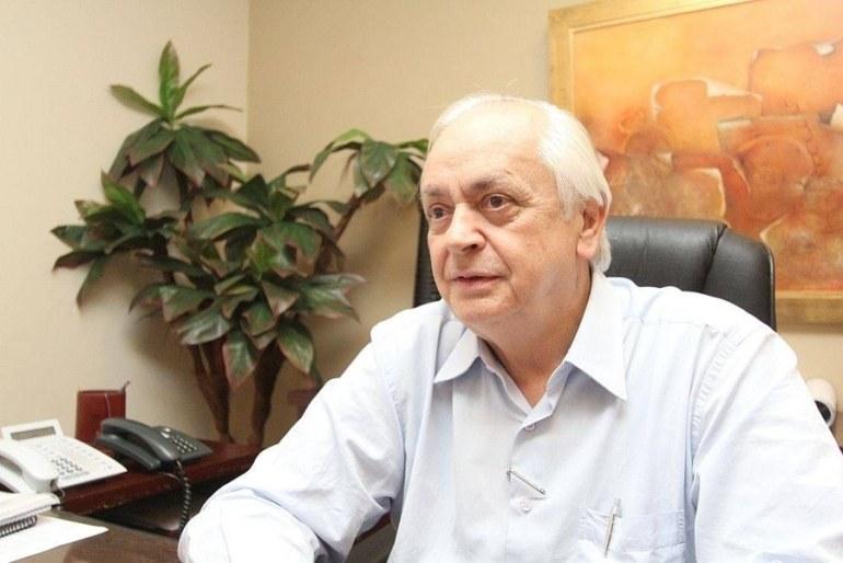 Pedro Wosgrau