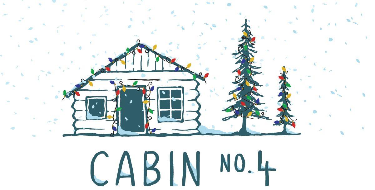 Cabin No. 4