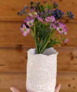 Handmade Ceramic Vessels