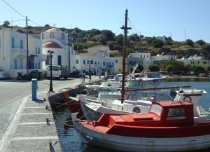 Peloi, Dodecanese, Greek Sailing