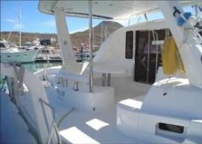 Cabin Charter Sailing Croatia