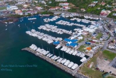 CCS Caribbean Comeback