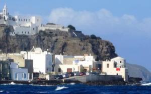 Mandraki, Nisyros, Dodecanese Sailing
