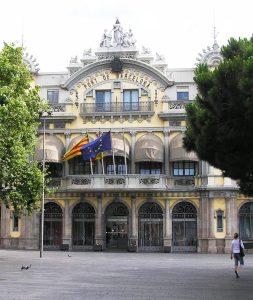 Barcelona to Cadaques