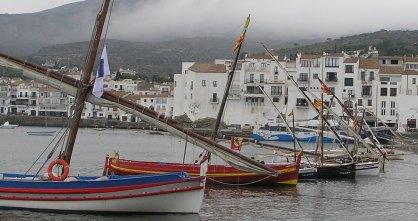 Costa Brava Sailing, Spain