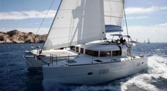 Elba, Italy Sailing