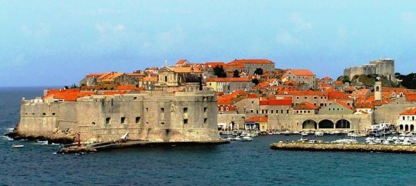 Dubrovnik, Croatia Sailing