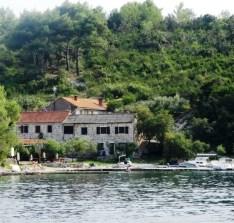 Monastir, Scedro, Croatia Sailing