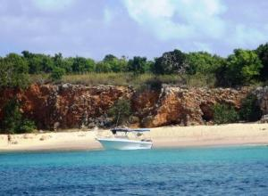Tintamare, St. Martin, Caribbean Sailing