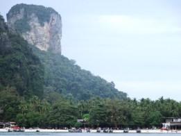 Railai Beach, near Krabi, Thailand, CCS Sail Phuket
