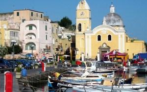 Procida, CCS Amalfi Sail