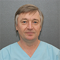 Dr Benoit Loth