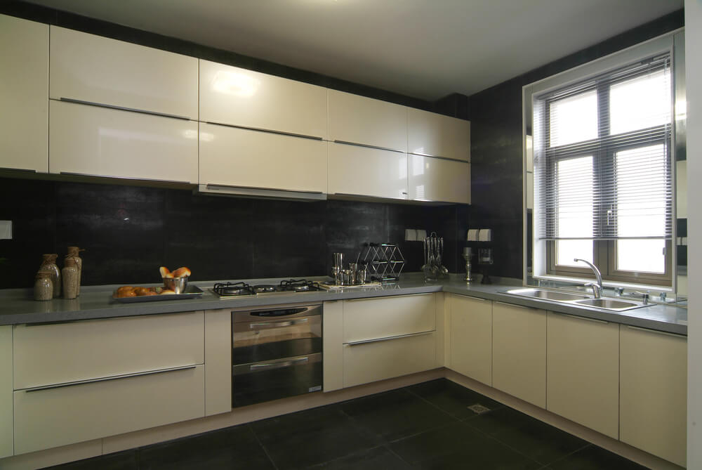 Increase Efficiency With A European Kitchen Design