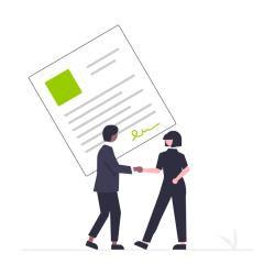 Réussir son entretien d'embauche en 5 conseils