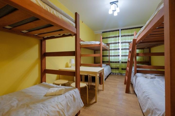 cum să faci bani trăind într- un hostel)