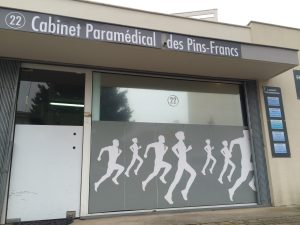 Cabinet paramédical bordeaux caudéran
