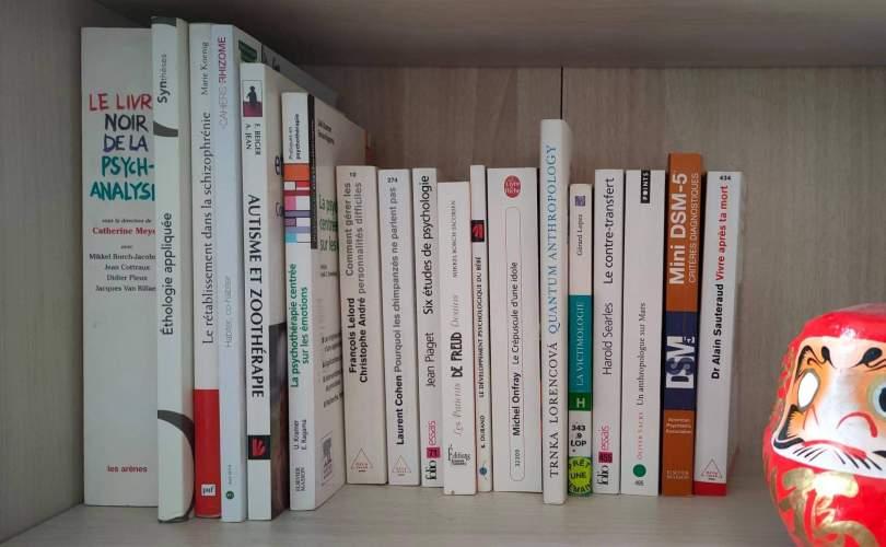 Livres Clément Nougarède