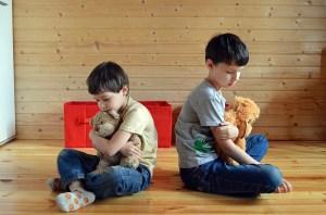 Aide thérapeutique pour les enfants et adolescents