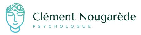Logo de Clément Nougarède, psychologue basé à Chambéry