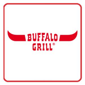 Logo Buffalo Grill - Références Clients - Cabinet Social, Stéphanie LADEL