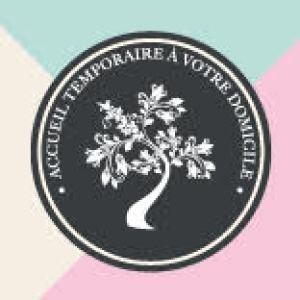 Logo Références Clients - Accueil Temporaire à votre Domicile - relayage - Cabinet Social, Stéphanie LADEL