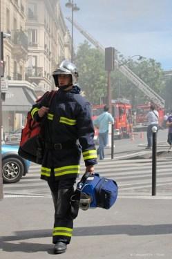 Soutien aux pompiers, policiers et gendarmes médecins urgentistes infirmiers anesthésistes services d'urgences - Cabinet Social - Stéphanie LADEL