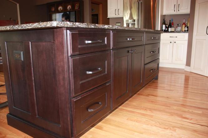 Iowa City Kitchen Remodel 2016