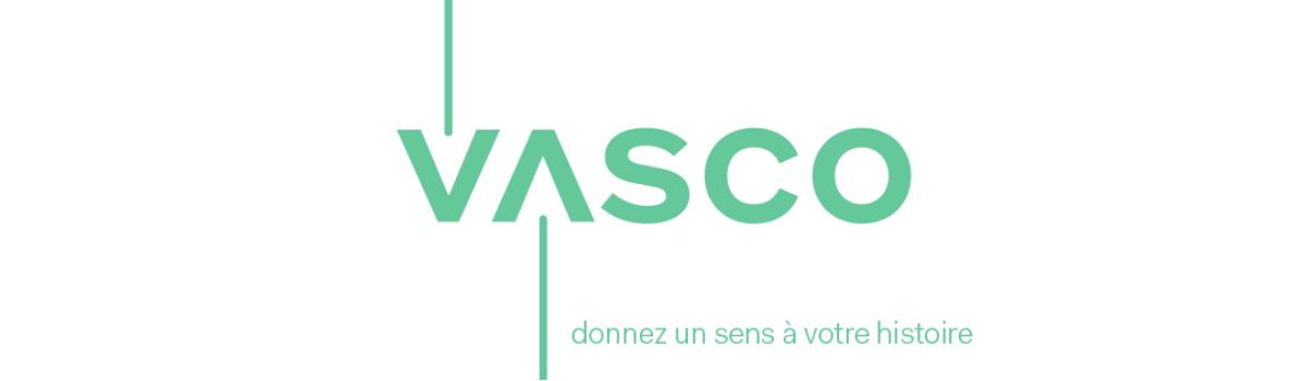 VASCO - donnez un sens à votre histoire