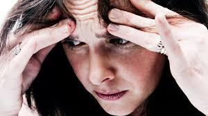 Stress Angoisse Anxiété