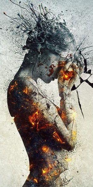 Fibromyalgie image