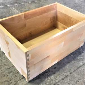 Dove Tail Drawer Boxes