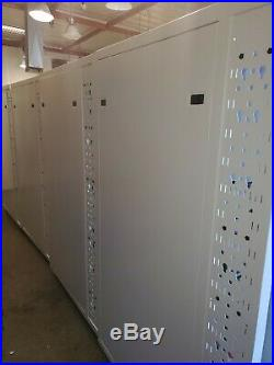 cabinet enclosure rack