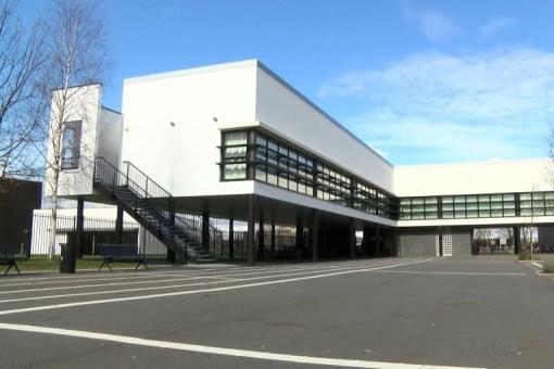 Collège Bernes S/Oise