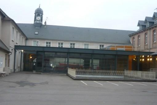 Collège Guettard – Etampes