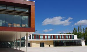 Collège de Goussainville