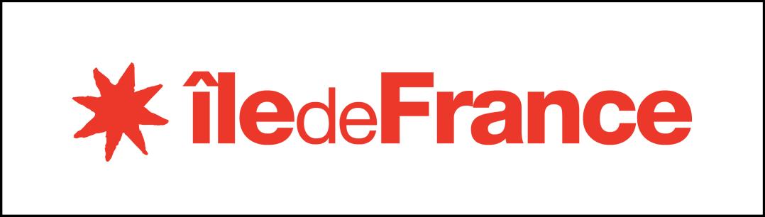logo CR Ile d France