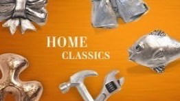 Emenee Home Classics