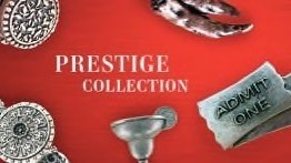 Emenee Prestige Collection