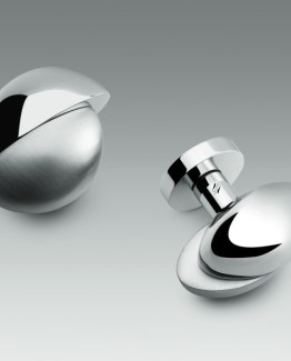 Colombo Design Door Knob Etro Collection (Single Dummy)