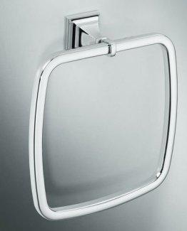Colombo Design Portofino Collection Towel Ring